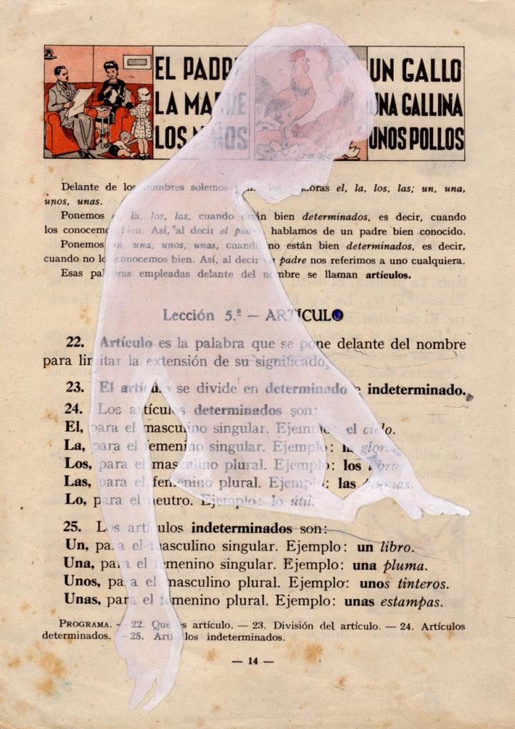 Manuel Antonio Dominguez Gomez - indeterminado